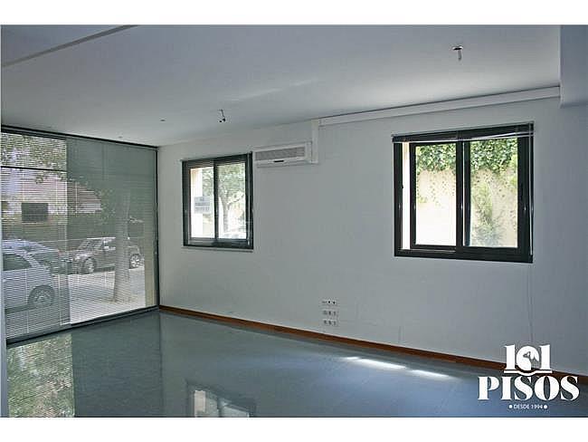 Local comercial en alquiler en Sant Cugat del Vallès - 304720098