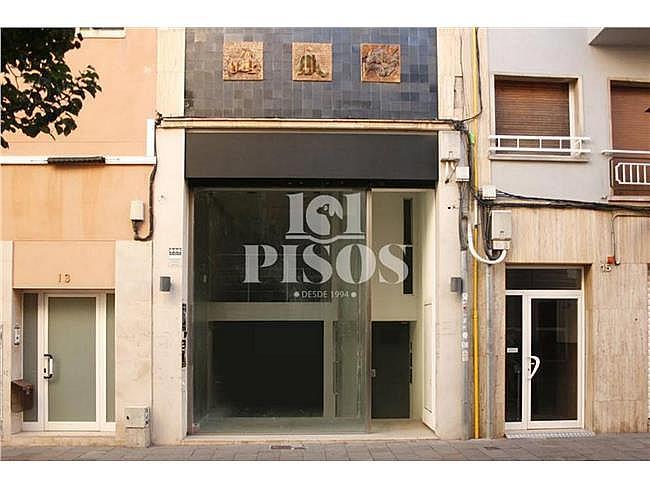 Local comercial en alquiler en Centre en Sant Cugat del Vallès - 367148690