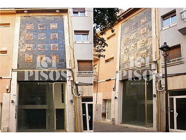 Local comercial en alquiler en Centre en Sant Cugat del Vallès - 367148696