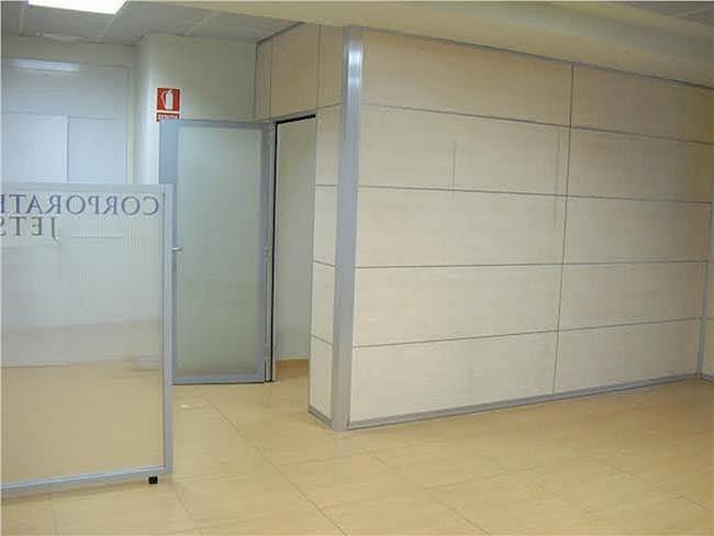 Oficina en alquiler en Sant Cugat del Vallès - 286053770