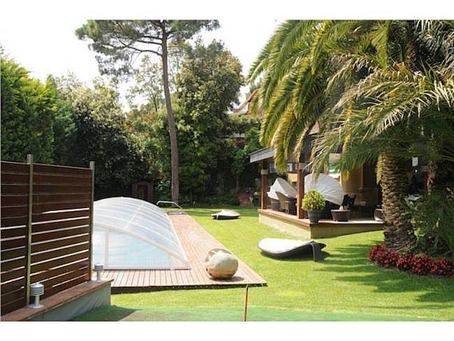 Casa en alquiler en Sant Cugat del Vallès - 367148393