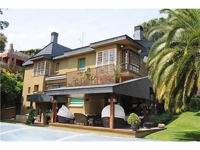 Casa en alquiler en Sant Cugat del Vallès - 367148396