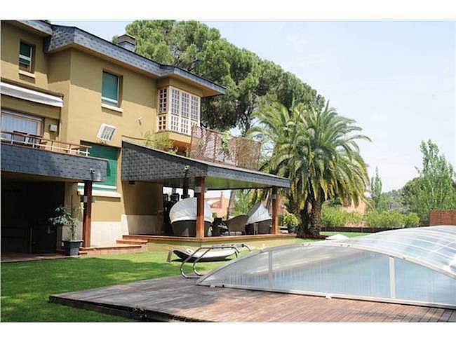 Casa en alquiler en Sant Cugat del Vallès - 367148402