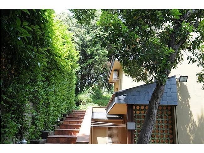 Casa en alquiler en Sant Cugat del Vallès - 367148405
