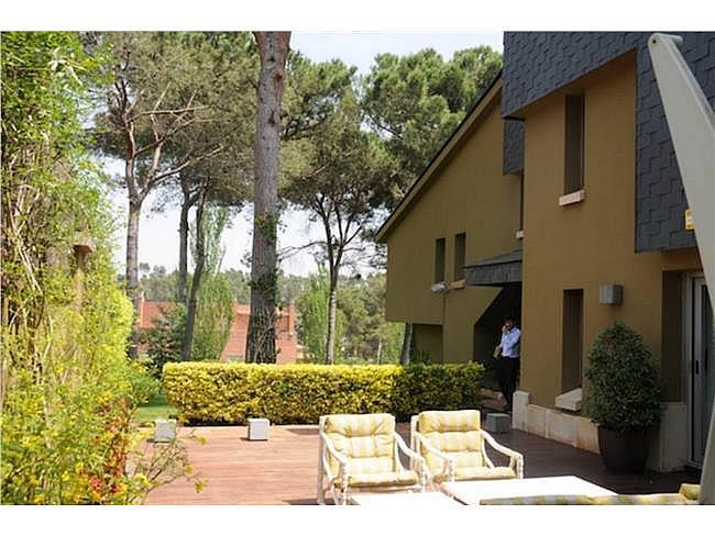 Casa en alquiler en Sant Cugat del Vallès - 367148408