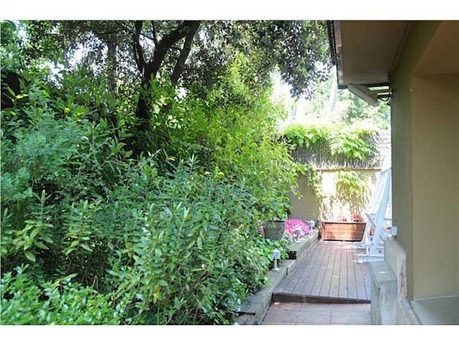 Casa en alquiler en Sant Cugat del Vallès - 367148411