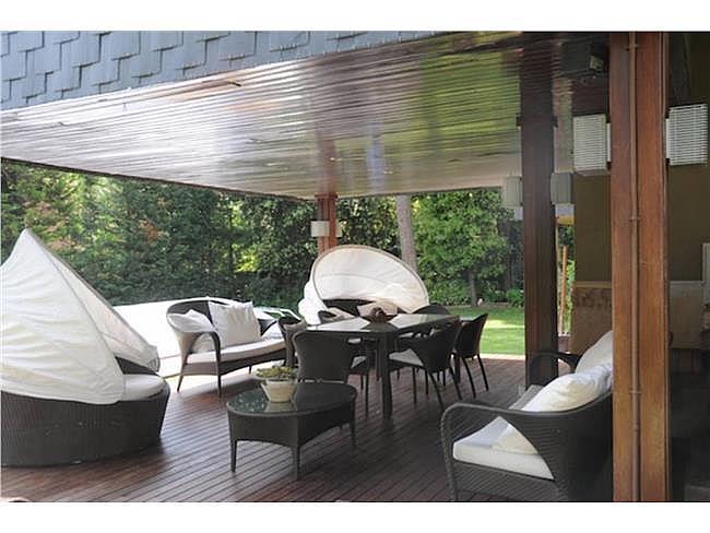 Casa en alquiler en Sant Cugat del Vallès - 367148414