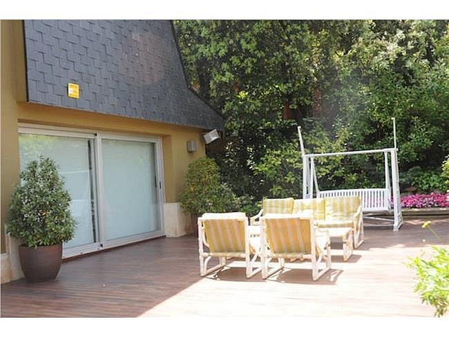 Casa en alquiler en Sant Cugat del Vallès - 367148417