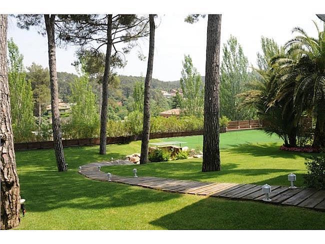 Casa en alquiler en Sant Cugat del Vallès - 367148423