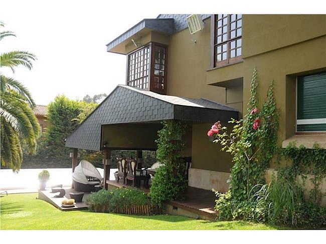 Casa en alquiler en Sant Cugat del Vallès - 367148426