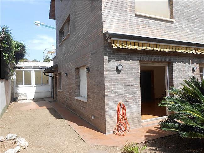 Casa adosada en alquiler en Sant Cugat del Vallès - 310769583