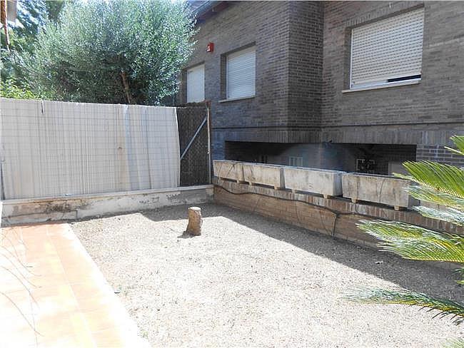 Casa adosada en alquiler en Sant Cugat del Vallès - 310769589