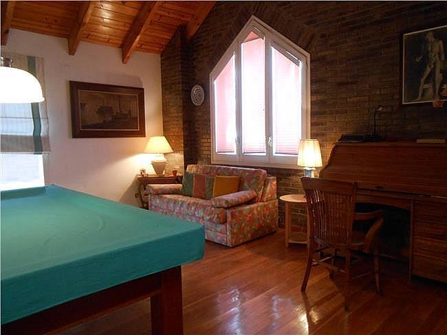 Casa adosada en alquiler en Sant Cugat del Vallès - 310769592