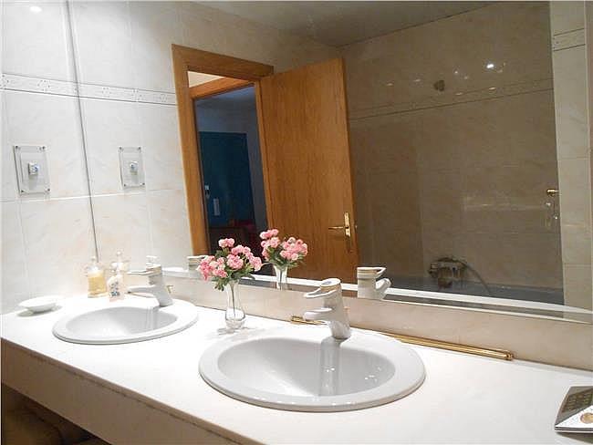 Casa adosada en alquiler en Sant Cugat del Vallès - 310769604