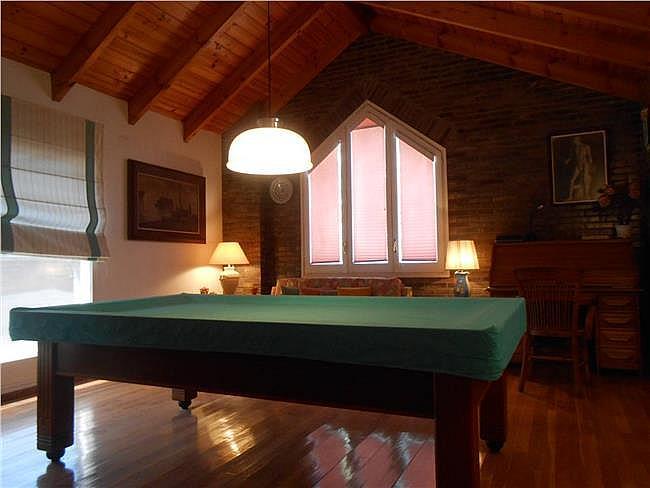 Casa adosada en alquiler en Sant Cugat del Vallès - 310769610