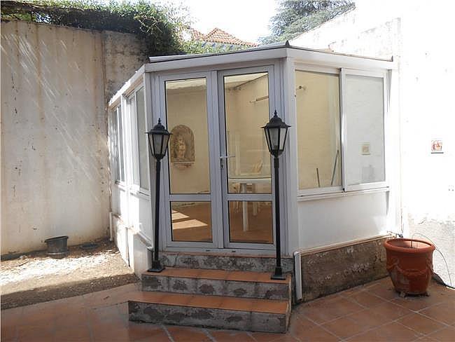 Casa adosada en alquiler en Sant Cugat del Vallès - 310769616