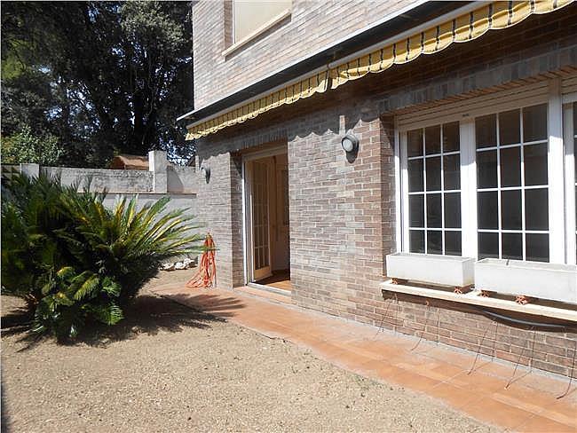 Casa adosada en alquiler en Sant Cugat del Vallès - 310769622
