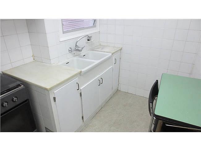 Piso en alquiler en Centre en Sant Cugat del Vallès - 317433379
