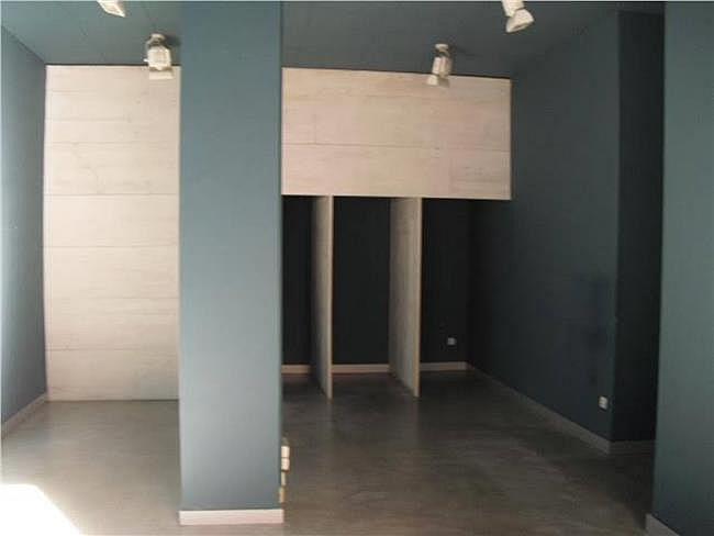 Local comercial en alquiler en Sant Cugat del Vallès - 317433397