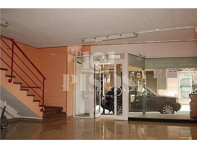 Local comercial en alquiler en Sant Cugat del Vallès - 321550200