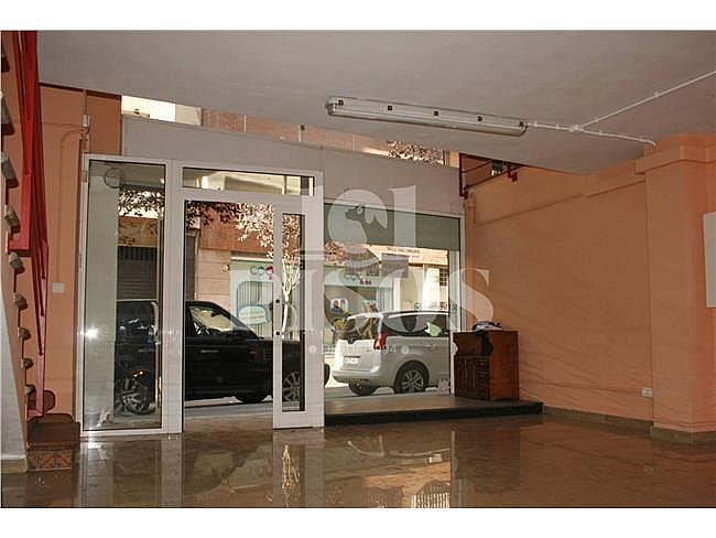 Local comercial en alquiler en Sant Cugat del Vallès - 321550209