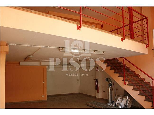 Local comercial en alquiler en Sant Cugat del Vallès - 321550212