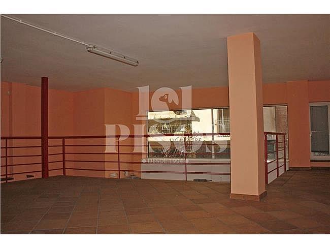 Local comercial en alquiler en Sant Cugat del Vallès - 321550221
