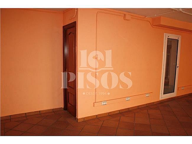 Local comercial en alquiler en Sant Cugat del Vallès - 321550224