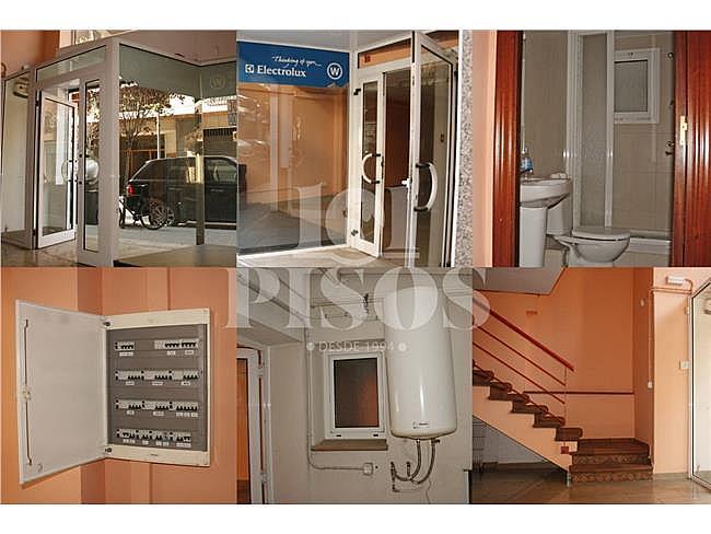 Local comercial en alquiler en Sant Cugat del Vallès - 321550227
