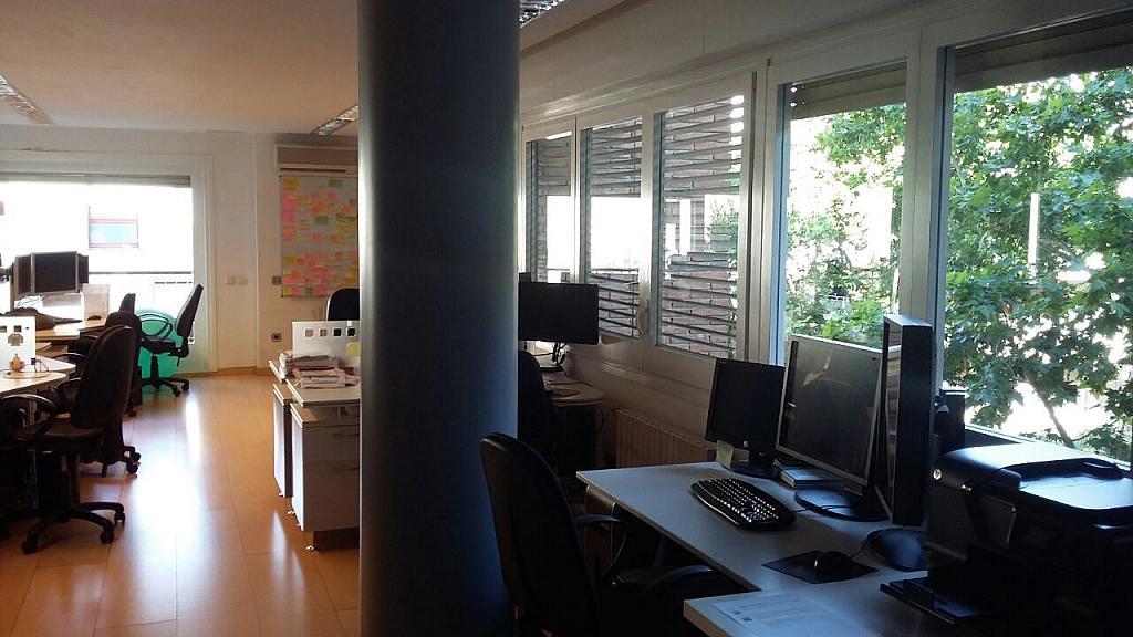 Despacho en alquiler en calle Dalmases, Sant Gervasi – La Bonanova en Barcelona - 206707936