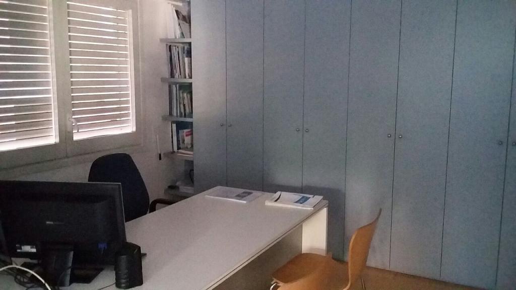 Despacho en alquiler en calle Dalmases, Sant Gervasi – La Bonanova en Barcelona - 206707948