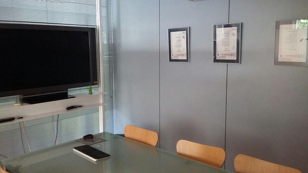 Despacho en alquiler en calle Dalmases, Sant Gervasi – La Bonanova en Barcelona - 206707950