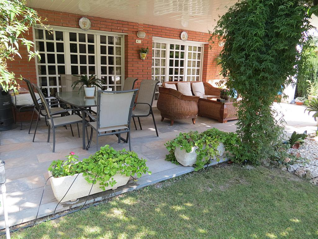 Piso en alquiler opción compra en calle Pintor Fortuny, Bellaterra - 216686353