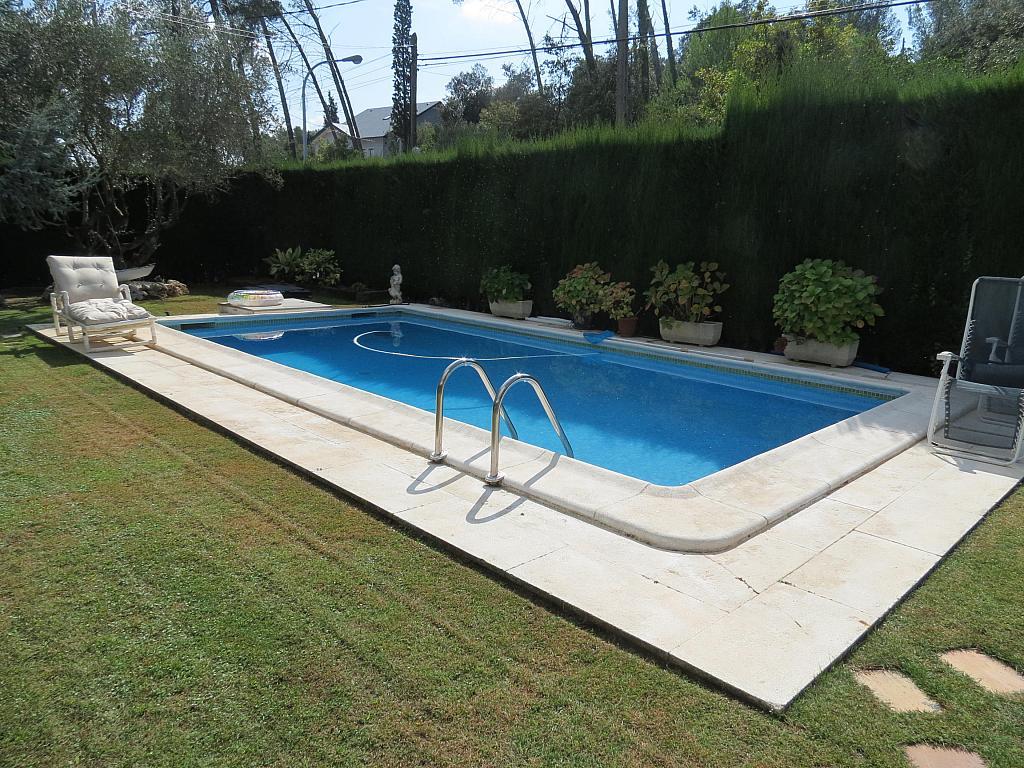 Piso en alquiler opción compra en calle Pintor Fortuny, Bellaterra - 216686356