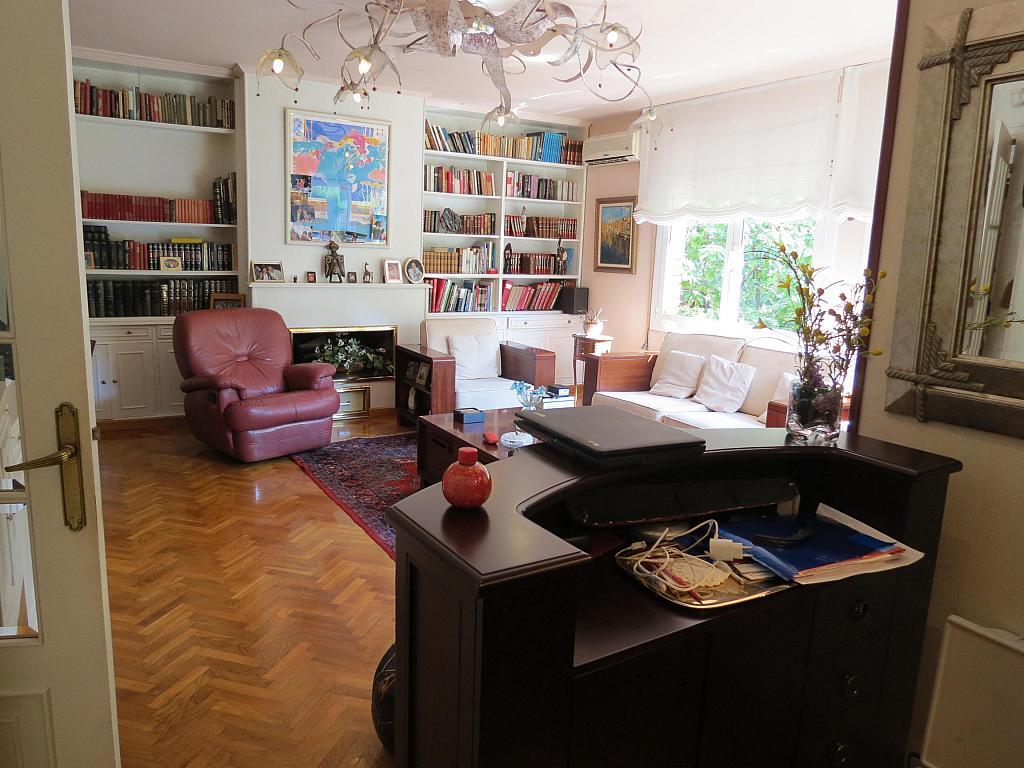 Piso en alquiler opción compra en calle Pintor Fortuny, Bellaterra - 216686359