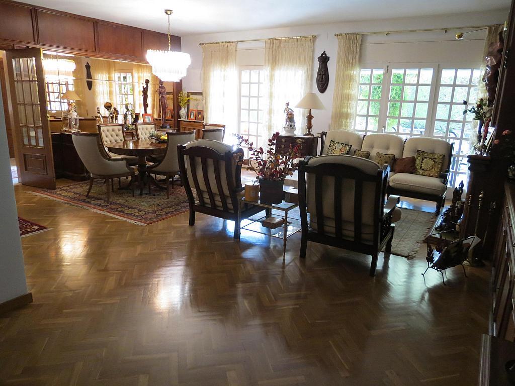 Piso en alquiler opción compra en calle Pintor Fortuny, Bellaterra - 216686364