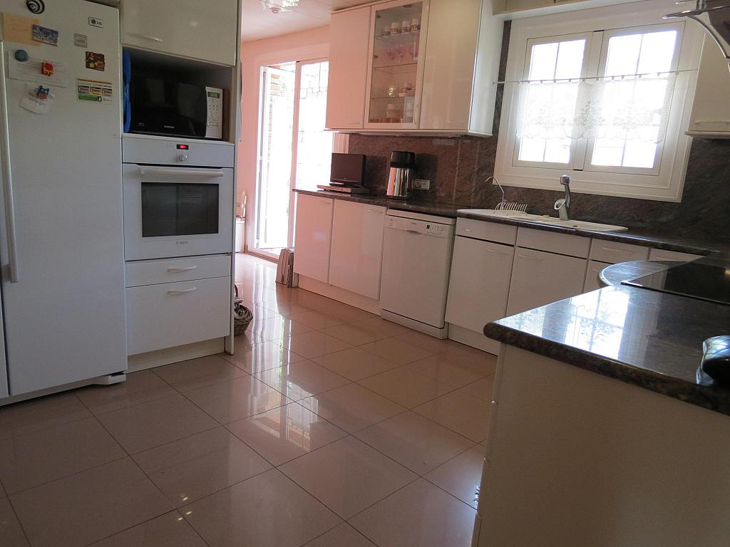 Piso en alquiler opción compra en calle Pintor Fortuny, Bellaterra - 216686367