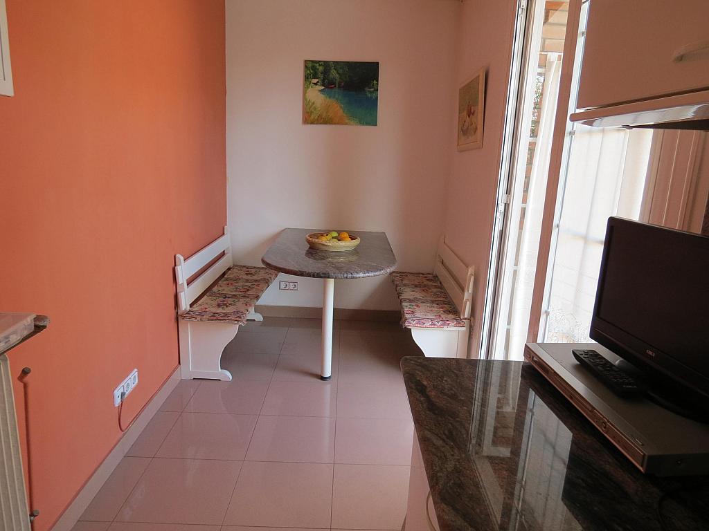 Piso en alquiler opción compra en calle Pintor Fortuny, Bellaterra - 216686369