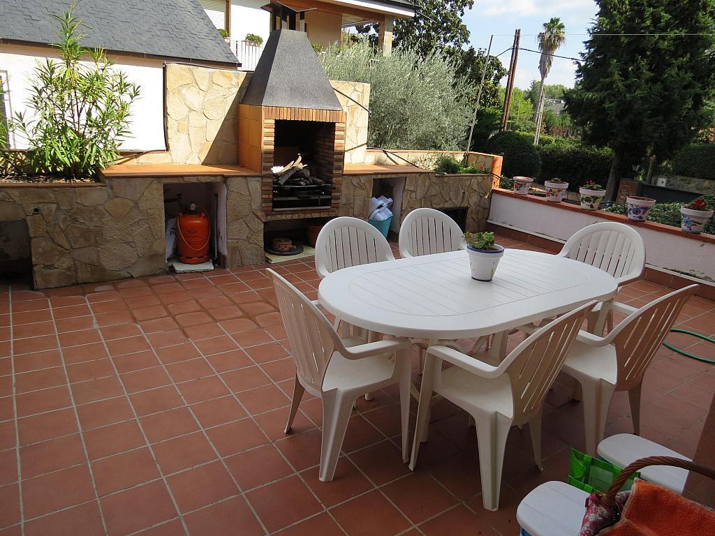 Piso en alquiler opción compra en calle Pintor Fortuny, Bellaterra - 216686372