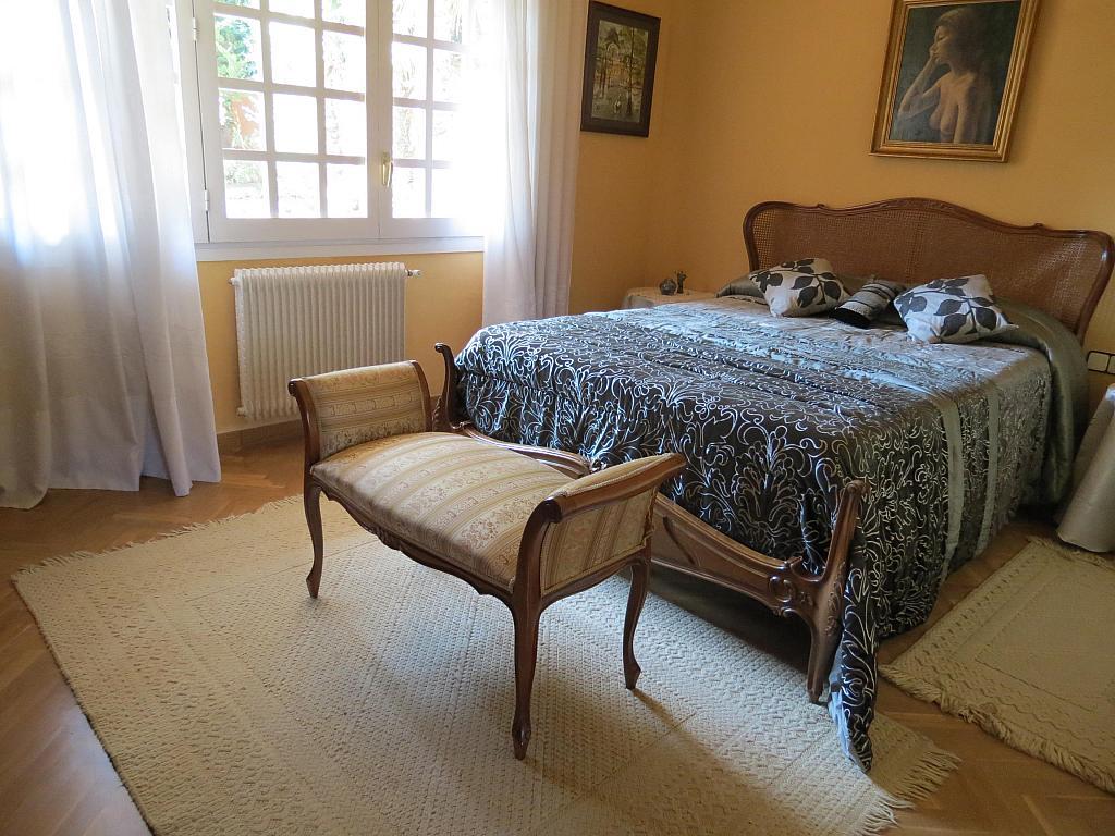 Piso en alquiler opción compra en calle Pintor Fortuny, Bellaterra - 216686374