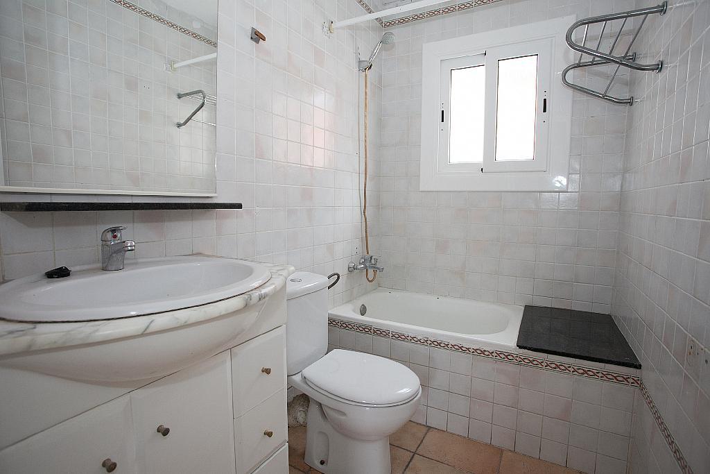 Piso en alquiler en calle Corunya, Sant Feliu de Guíxols - 275055136