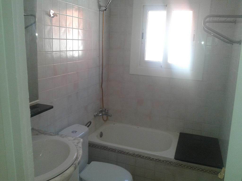 Piso en alquiler en calle Corunya, Sant Feliu de Guíxols - 292362356