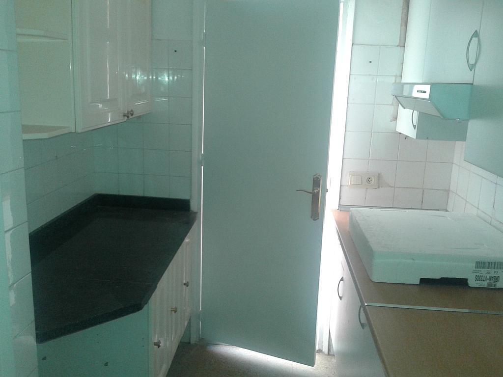 Piso en alquiler en calle Corunya, Sant Feliu de Guíxols - 292362413