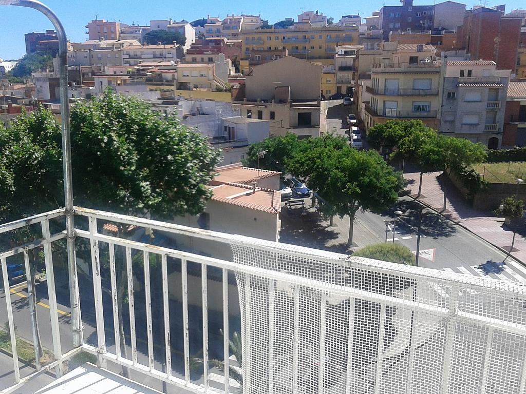 Piso en alquiler en calle Corunya, Sant Feliu de Guíxols - 292362423