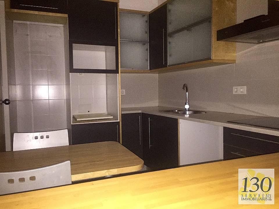 Piso en alquiler en calle Ferrers, Centre vila en Vilafranca del Penedès - 284376613