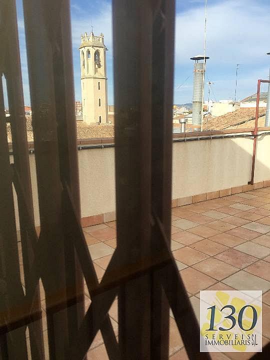 Piso en alquiler en calle Ferrers, Centre vila en Vilafranca del Penedès - 284376638