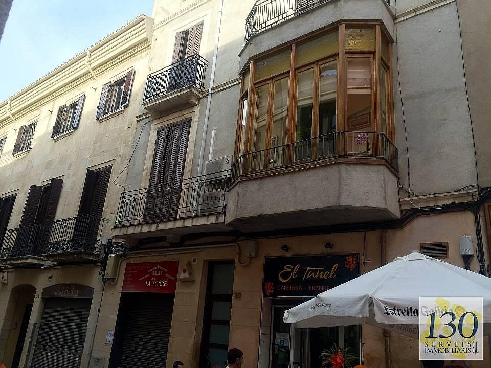 Piso en alquiler en calle Ferrers, Centre vila en Vilafranca del Penedès - 284376645