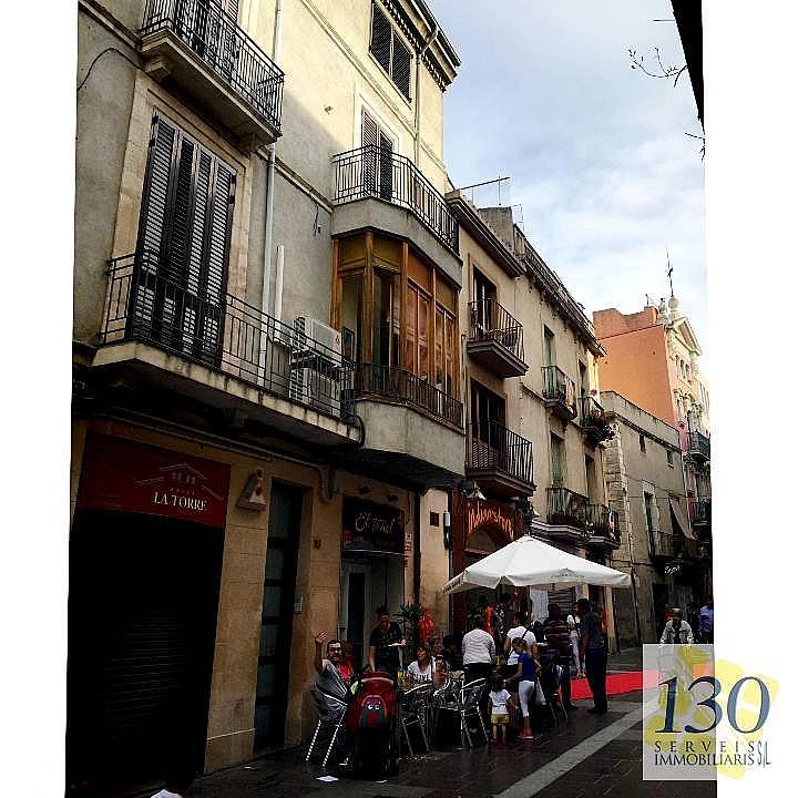 Piso en alquiler en calle Ferrers, Centre vila en Vilafranca del Penedès - 284376648