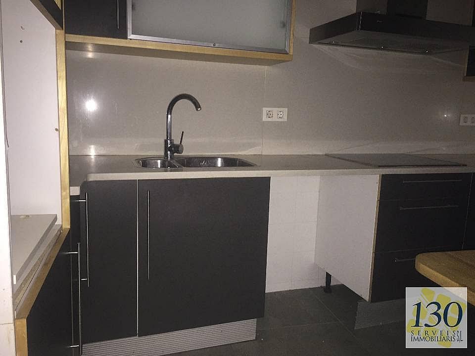 Piso en alquiler en calle Ferrers, Centre vila en Vilafranca del Penedès - 284376658