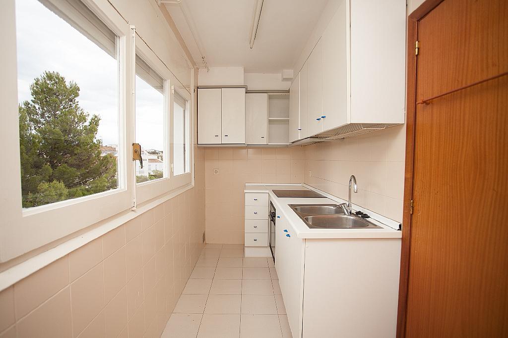 Piso en alquiler en calle Mestral, Valleta, La - 287715965